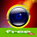 camera apps free guide icon