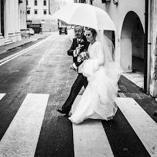 Wedding photographer Leonardo Scarriglia (leonardoscarrig). Photo of 18.12.2017