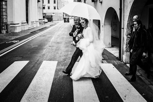 Wedding photographer Leonardo Scarriglia (leonardoscarrig). Photo of 18.12.2017