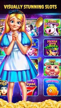Fun Slots 2018: Free Vegas Casino Slot Machines