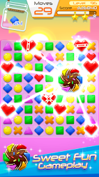 Cookie Blast APK screenshot thumbnail 1