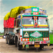 Game Indian Truck Cargo Duty Driver APK for Windows Phone