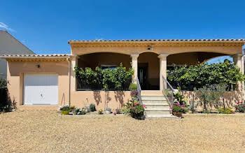 Villa 6 pièces 117 m2