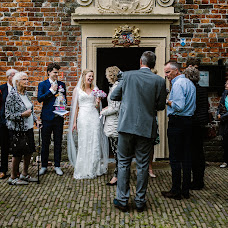 Wedding photographer Frank Meester (jaikwilfrank). Photo of 03.02.2017