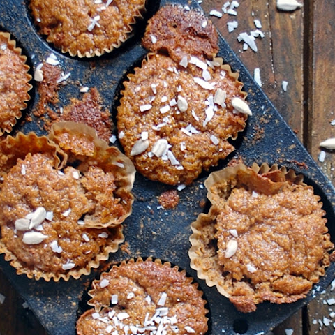 Gluten Free Apple Cake Desserts Australia