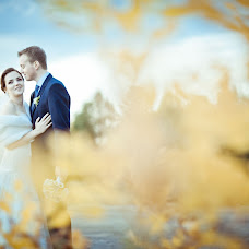 Wedding photographer Nikita Bezrukov (nikitabezrukov). Photo of 18.09.2013