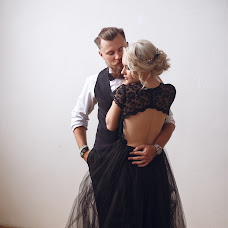 Wedding photographer Natalya Gurchinskaya (gurchini). Photo of 14.07.2017