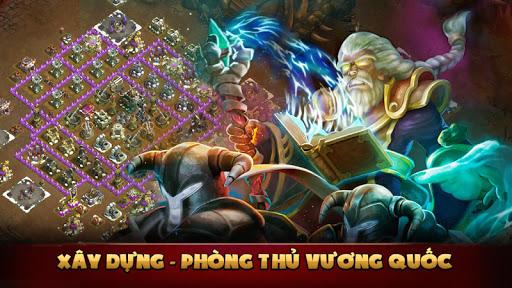 Thu1eddi Lou1ea1n ZingPlay - Chiu1ebfn thuu1eadt u0111u1ec9nh cao modavailable screenshots 4