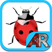 AR Beetles for kids