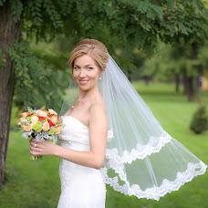 Wedding photographer Lyudmila Zharkova (LyudMilla). Photo of 13.12.2016