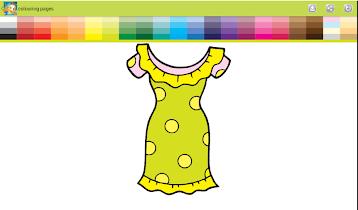 colouring pages - screenshot thumbnail 06