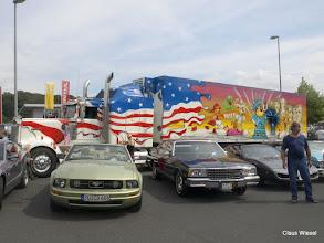 Photo: Kenworth Truck