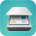 Scanner to pdf icon