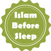 Islam Before Sleep