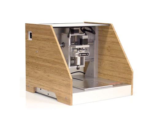 Tech Breakdown: Carbide 3D's Nomad 883 Pro | MatterHackers