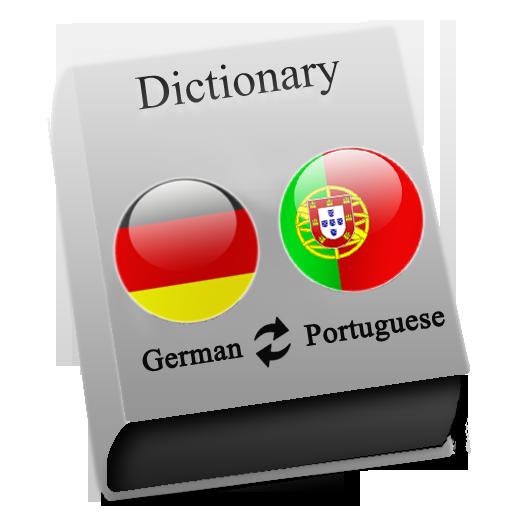 German - Portuguese2.3 (Premium)