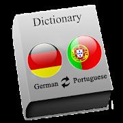 German - Portuguese