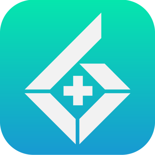 鑄博醫護與你 醫療 App LOGO-硬是要APP