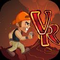Volcano Run icon