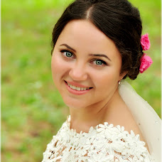 Wedding photographer Dilara Golotenko (DilaraGolotenko). Photo of 25.05.2015