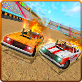Demolition Derby Crash Racers