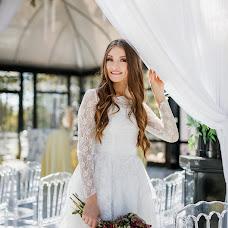 Wedding photographer Elena Yarmolik (Leanahubar). Photo of 30.01.2019