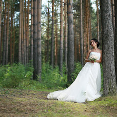 Wedding photographer Stanislav Nechayko (STASON911). Photo of 04.09.2014