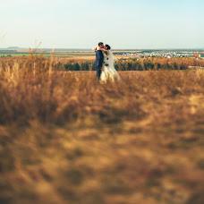 Wedding photographer Rail Fazlyev (FazlyevRail). Photo of 24.04.2015