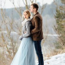 Wedding photographer Tatyana Vasilyuk (vasiliuk). Photo of 02.03.2017