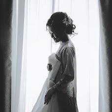 Wedding photographer Nikita Svetlichnyy (Svetnike). Photo of 04.10.2017