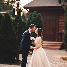 Wedding photographer Artur Eremeev (Pro100art). Photo of 15.10.2018