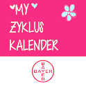 My Zyklus Kalender icon