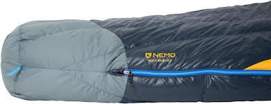 NEMO Disco 15 Men's Sleeping Bag - 650 Fill Power Down with Nikwax alternate image 2
