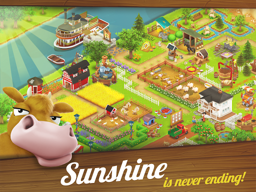 Hay Day screenshot 7