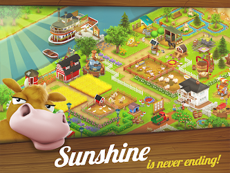 Hay Day 7