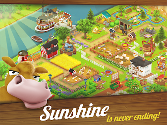 Hay Day APK screenshot thumbnail 7