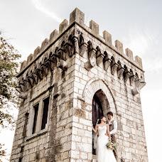 Wedding photographer Antonella Catì (AntonellaCati). Photo of 06.08.2018