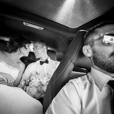 Wedding photographer Ludovic Authier (ludovicauthier). Photo of 16.03.2016