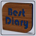 베스트 다이어리(BestDiary) 무료버젼 icon