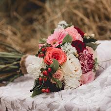 Wedding photographer Nathalie Giesbrecht (nathalieg). Photo of 15.09.2017