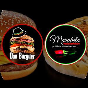 Marabela e Don Burguer for PC