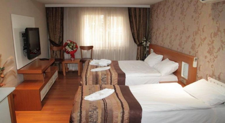 Bc Hotel