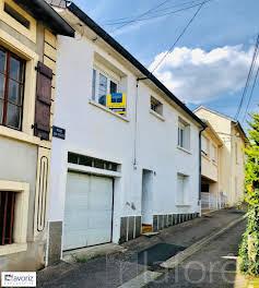 Maison 8 pièces 148,5 m2