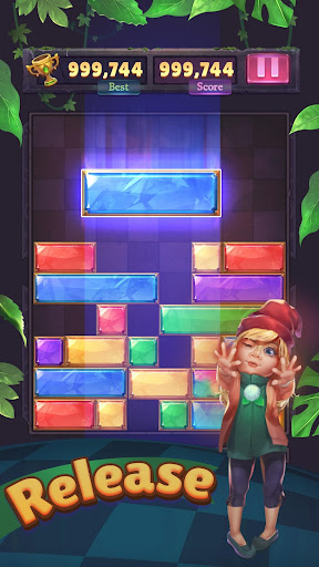 Gem Puzzle Dom 1.1.5 screenshots 2