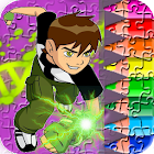Ben 10 ColoringBook Game icon