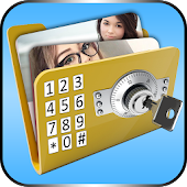 Hide Your Private Photos & Videos- Mobile Locker