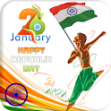 India Republic Day Photo Editor–HD Photo Frames icon