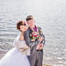 Wedding photographer Anastasiya Karaleva (karaleva90). Photo of 11.06.2013