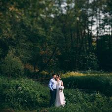 Wedding photographer Andrey Schuka (AndrewShchuka). Photo of 10.07.2016