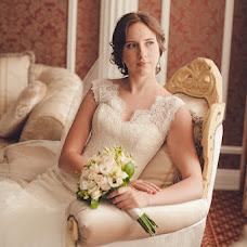 Wedding photographer Lyudmila Buryak (Buryak). Photo of 29.08.2014